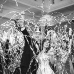 denver wedding photography streamers