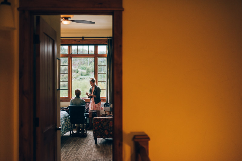 steamboat springs wedding photography candid