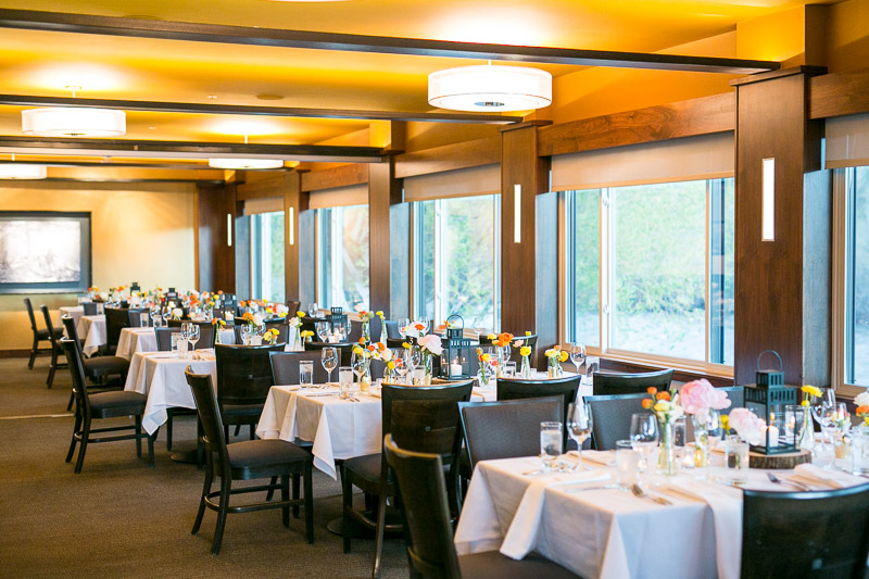 steamboat springs wedding photography room shot