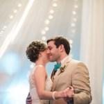 Denver Wedding Photographer Cherokee Ranch and Castle first dance