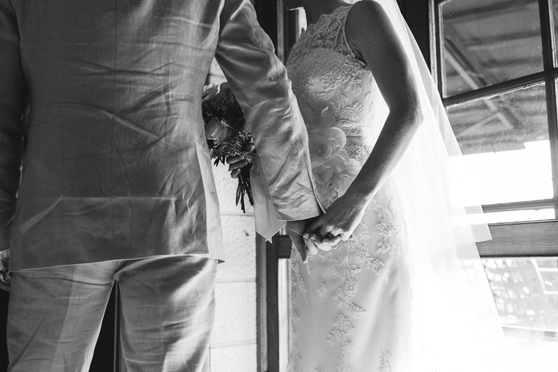 Denver Wedding Photography Cherokee Ranch and Castle peeking out