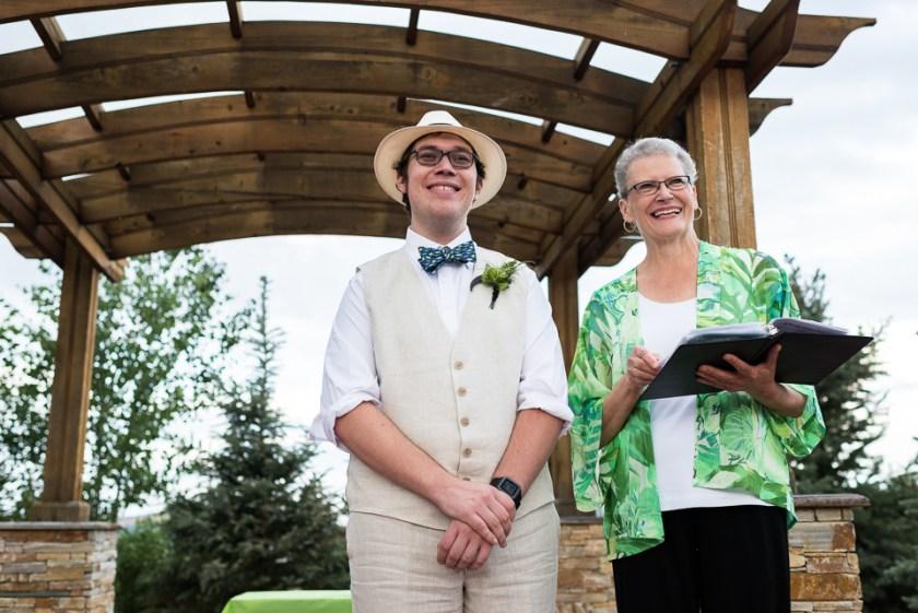 morrison willow ridge manor wedding photographer smiling groom