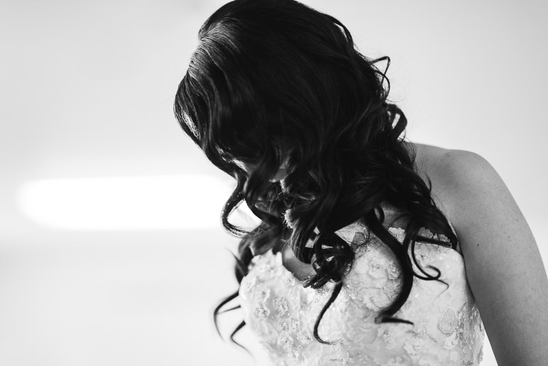 denver jewish wedding photographer black and white