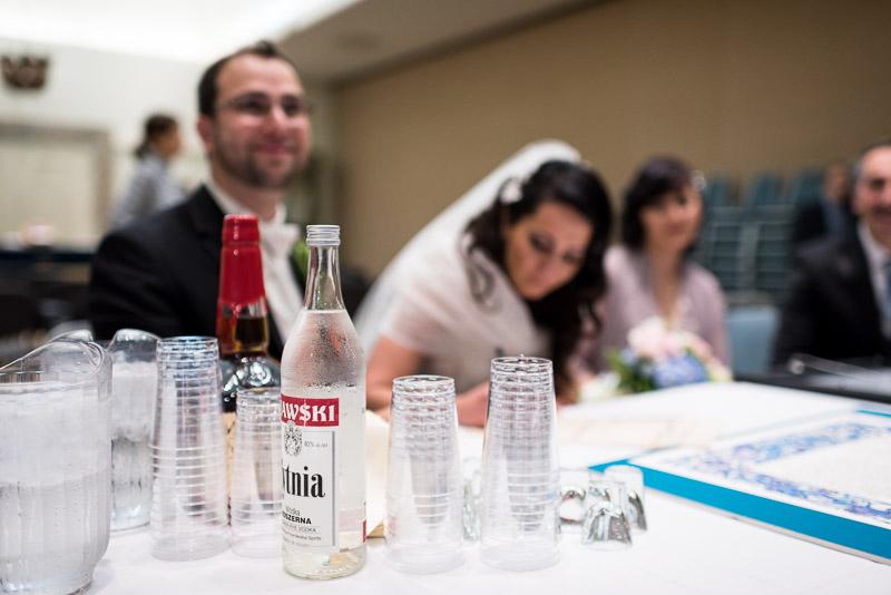 denver jewish wedding photographer vodka