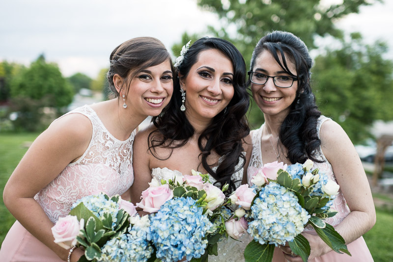 denver jewish wedding photographer ladies