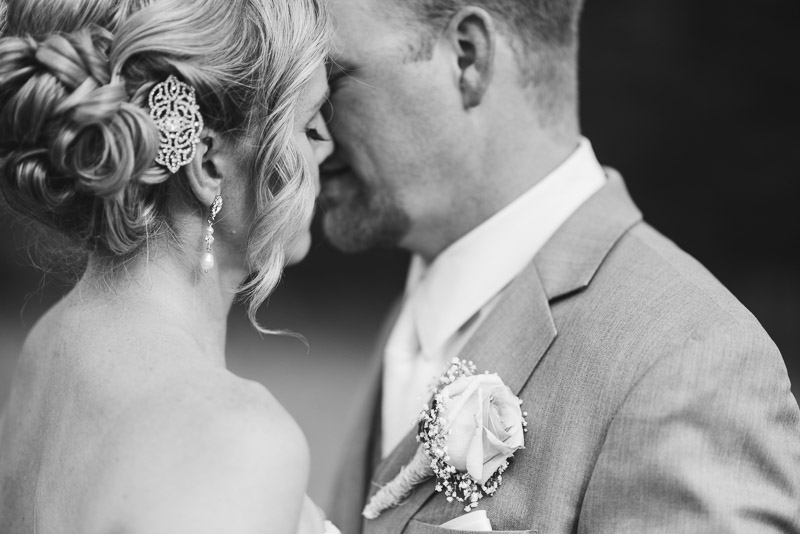 Cuchara Wedding Photographer black and white couple