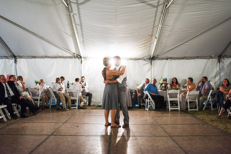 Cuchara Wedding Photographer