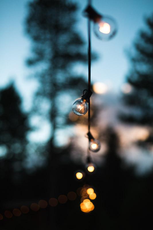 Lake Tahoe Wedding Photographer light and sky