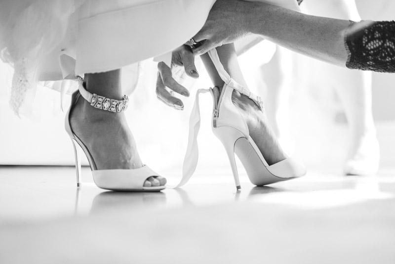 Denver Athletic Club Wedding Photographer