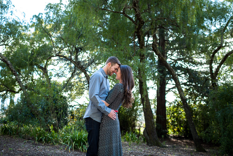 Sonoma Chateau St Jean Vineyard wedding