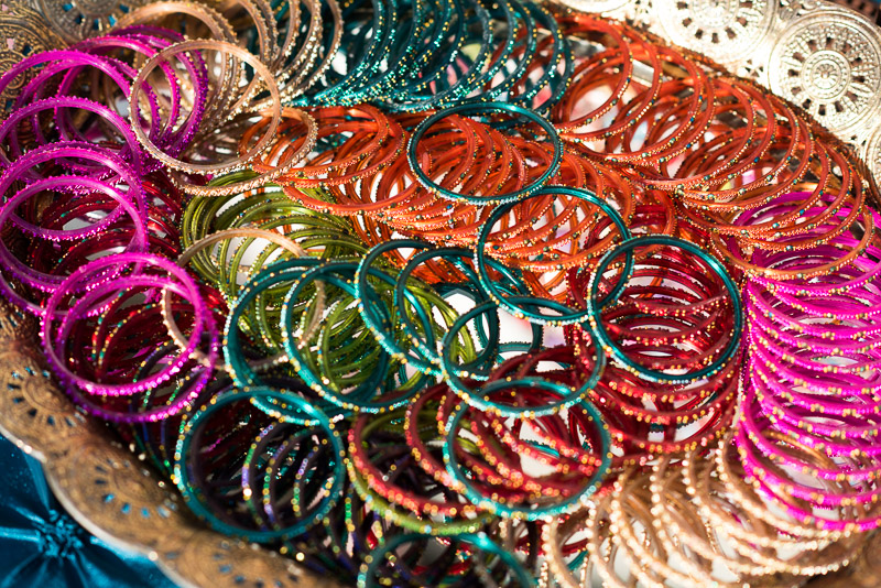 San Francisco Mehndi Ceremony Photographer bangles