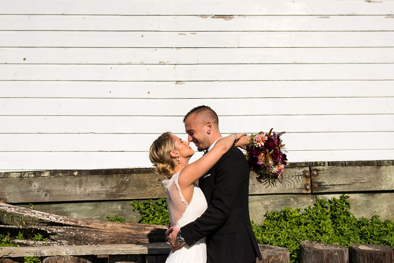 San Francisco Wedding Photographer Argonaut Hotel beach
