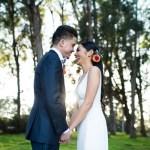 San Francisco CuriOdyssey wedding