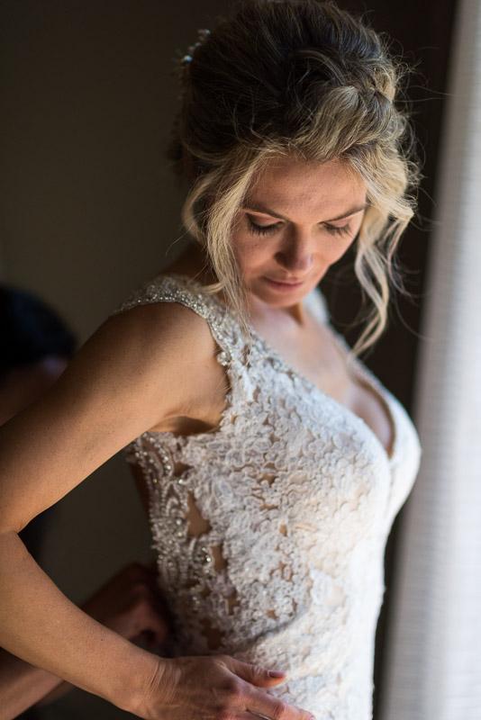 Vail Wedding Photography Camp Hale beautiful bride