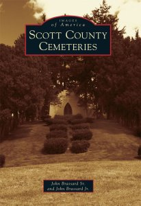 Scott County Cemeteries Cover