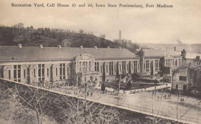 Iowa-State-Penitentiary