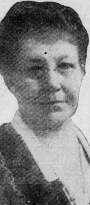 Elizabeth Bettendorf Older