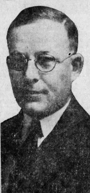 Oscar Staby