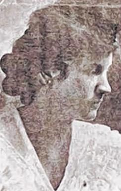Helen Esther Roberts