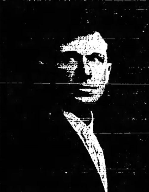 John Hoskins