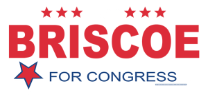 John Briscoe for Congress | 47th District