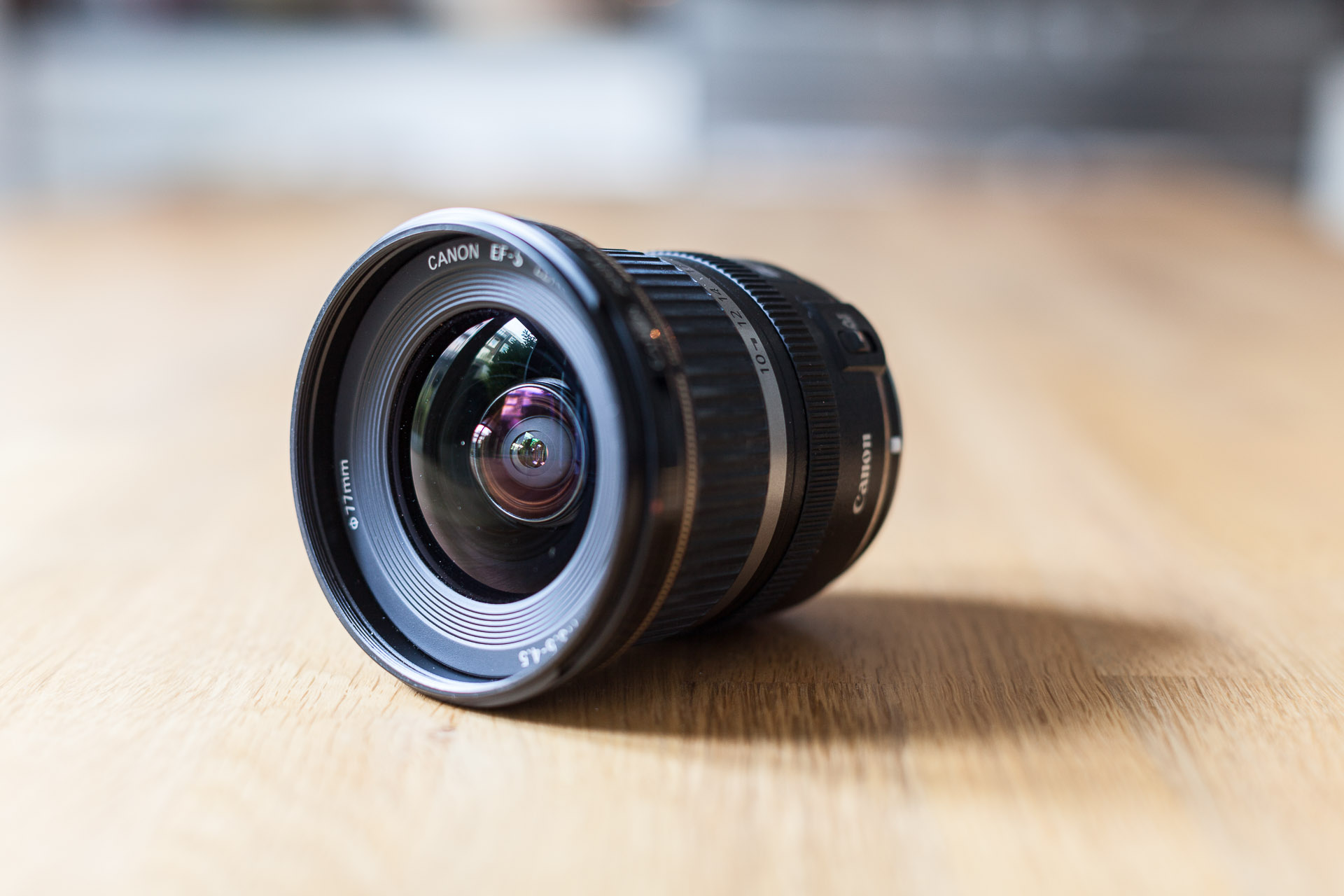 Canon EFS 10-22mm f3.5-4.5 for Sale