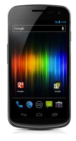 2011 Worst Launch Ever Award: Verizon w/ the Galaxy Nexus
