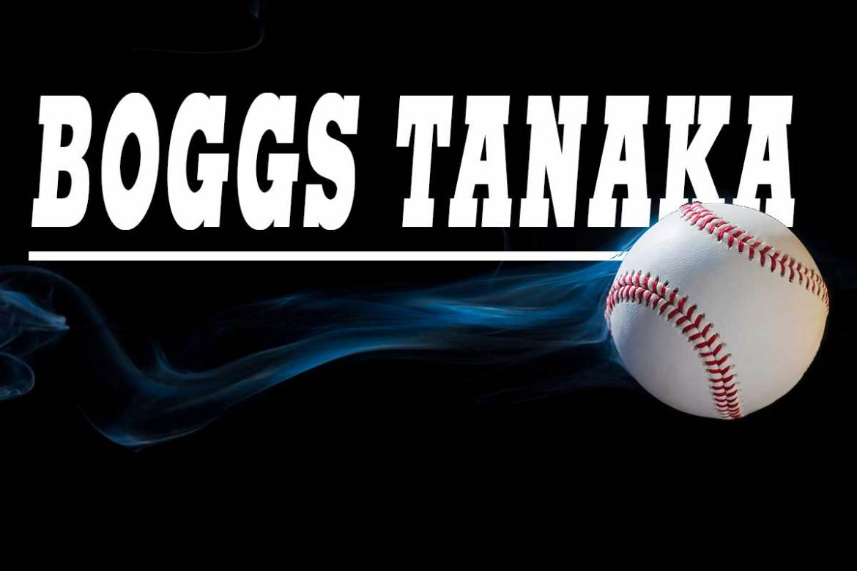 Boggs Tanaka - John Chandler Media