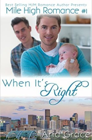 When It's Right by Aria Grace
