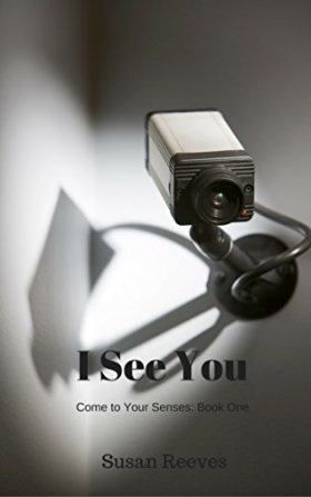 Book Review: I See You by Susan Reeves