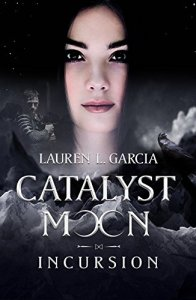 Book Review: Catalyst Moon by Lauren Garcia