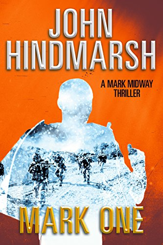 Read the book review of Mark One by John Hindmarsh at johncharlesbooks.com