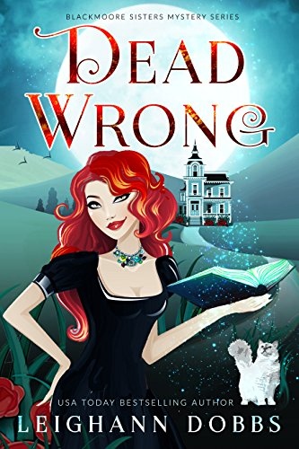 Read the review of Dead Wrong by Leighann Dobbs at johncharlesbooks.com