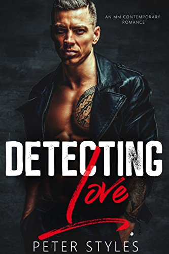 Read the review of Detecting Love, a fast paced crime thriller by Peter Styles at johncharlesbooks.com
