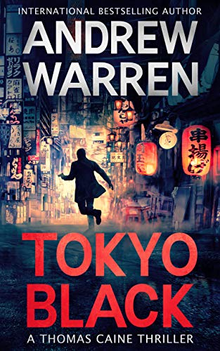 Read the review of Tokyo Black at johncharlesbooks.com