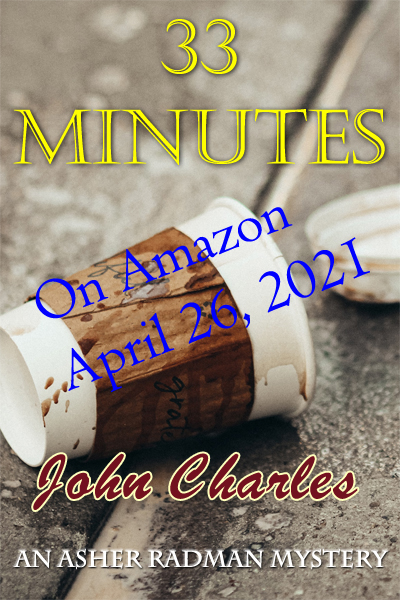 33 Minutes On Amazon April 26, 2021
