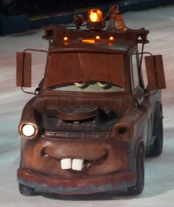 Tow_Mater_Disney_On_Ice_Cars_@_Bell_Centre