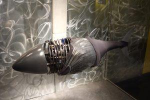 RoboTuna,_1994,_view_2_-_MIT_Museum_-_DSC03730