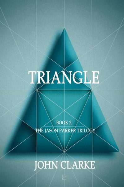 Triangle — Book Two in the Jason Parker Trilogy
