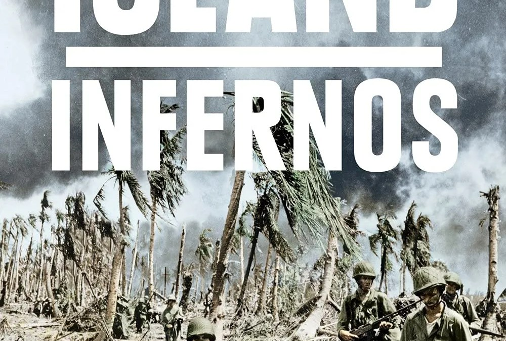Coming Soon – Island Infernos – November 9, 2021