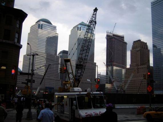 The WTC Site
