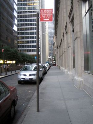 A Typical Street