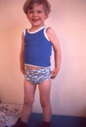 Underpants Rule!