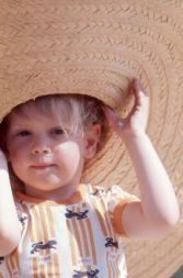 Una Sombrero