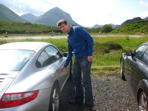 I Like Porsche 911s
