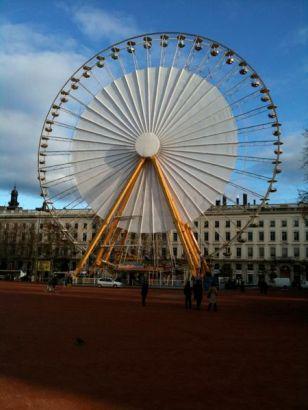 Monster Ferris Wheel