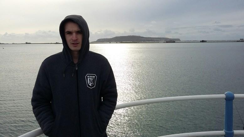 My Son Weymouth