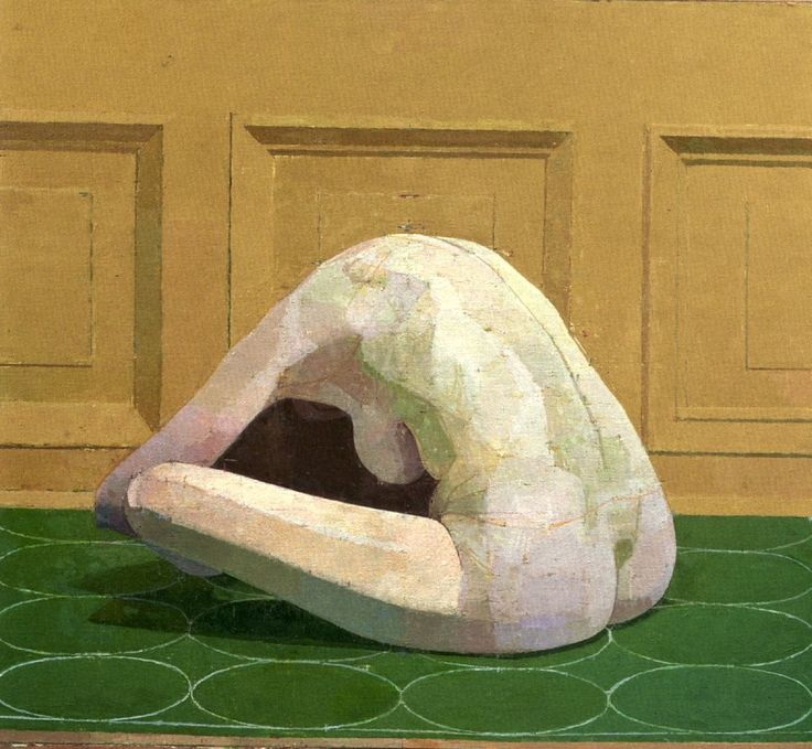Euan Uglow Painting is one of my favourite artists