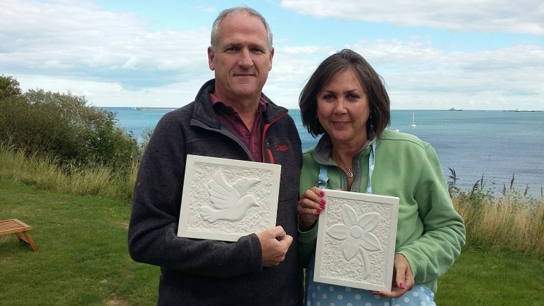 Stone Carving for beginners.