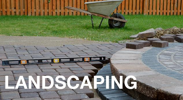 Landscaping Offer